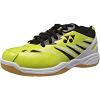Yonex Excel FI M Badminton Shoes (Lime Green/Black/White)