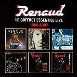 Coffret Essentiel Live 86-2007 - Édition Limitée (Coffret 10 CD)