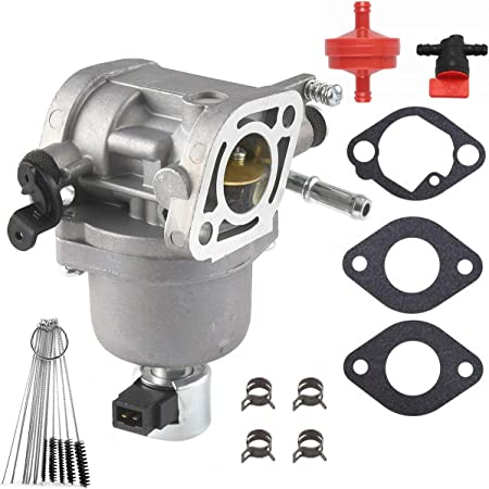 Carburetor Carb kit Fits for Briggs /& Stratton Engine 697722 Tractor