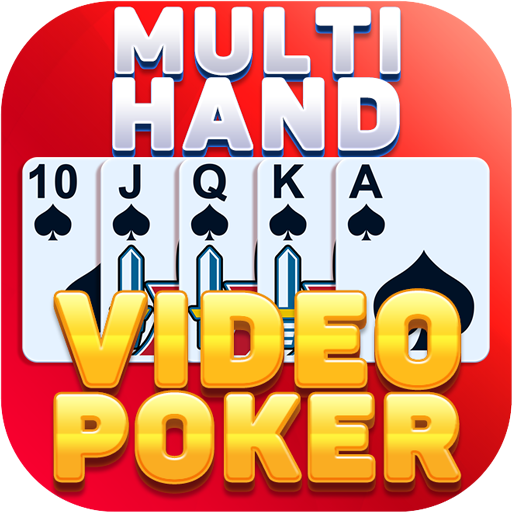 Multi Video Poker:Poker Games Free,New Multi Hands Play Video Poker, Offline Top Bonus Poker Casino Card Games Free For Kindle Fire HD,Like Jacks or Better,Deuces Wild,Joker Poker,You Will Love This