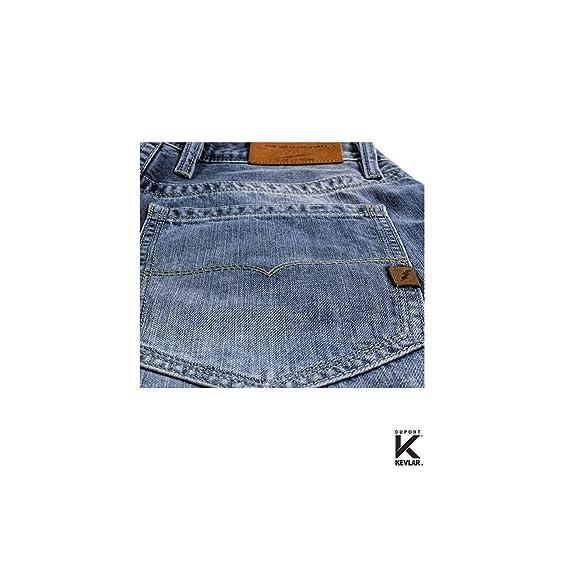John Doe Denim Light Blue Jeanshose 42 L32