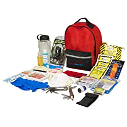 Ready America 70385 Deluxe Emergency Kit Review