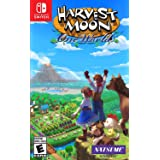 Natsume Harvest Moon. One World - Nintendo Switch - Standard Edition - Nintendo Switch