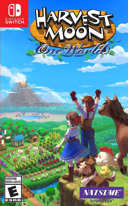 Harvest-Moon:-One-World
