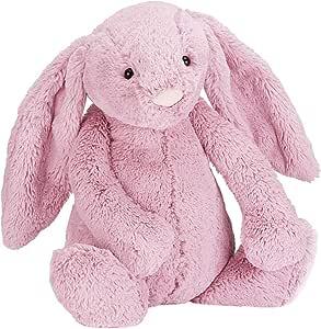 JELLYCAT - Bashful bunny 67cm Pink