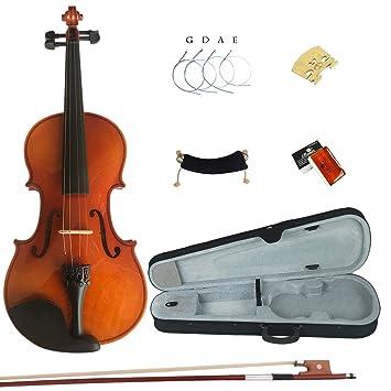 Professionelle Violine Schulterstütze Geige Zubehör für 1//4 1//8 Violine