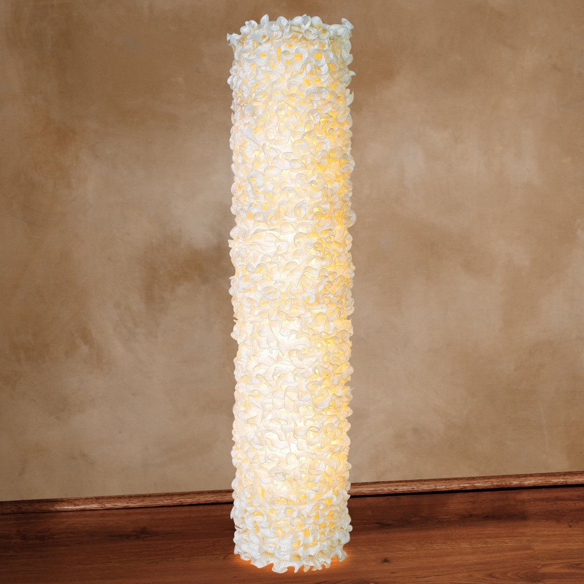 - Lace Tower Floor Lamp - Table Lamps - Amazon.com