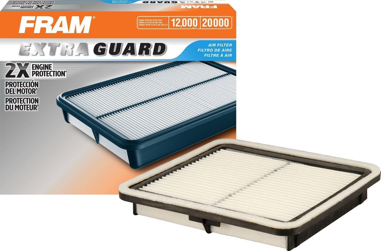 Air Filter XA11536 Ecogard
