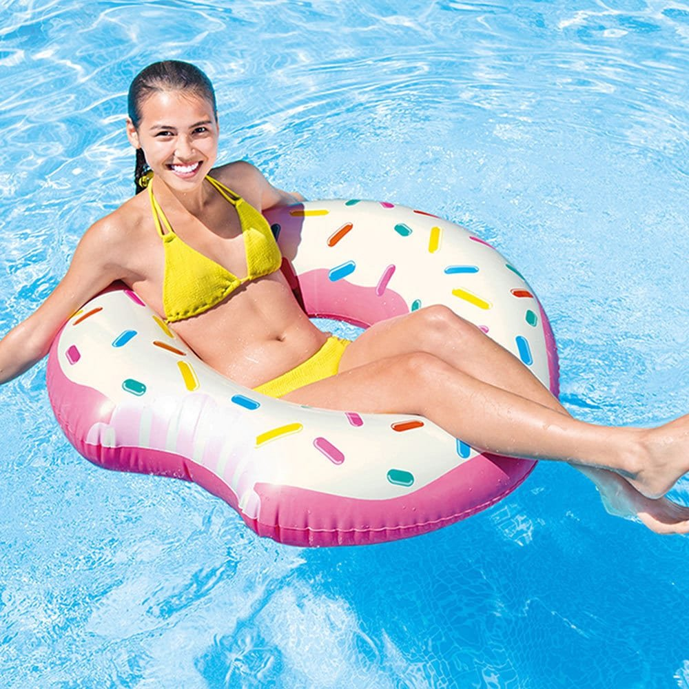 Intex Donut Tubo 1 59265EP-02