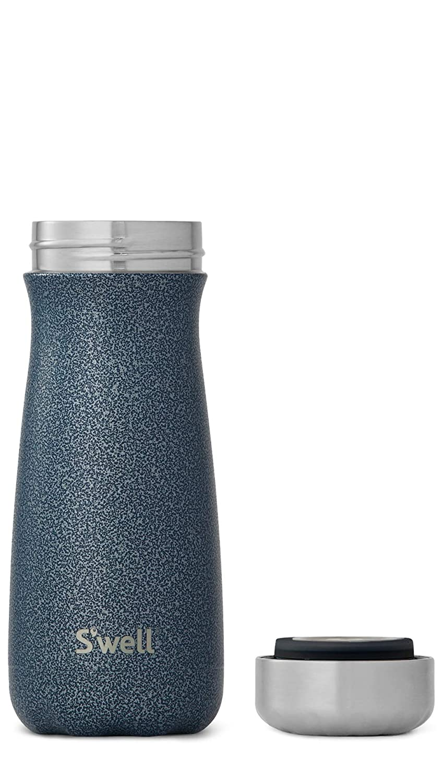 20 oz Swell Stainless Steel Travel Mug Teakwood S/'well 10320-B17-00820