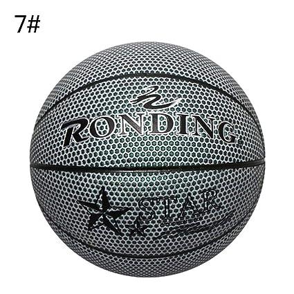 Balón de Baloncesto, Baloncesto Reflectante, Balon Baloncesto ...