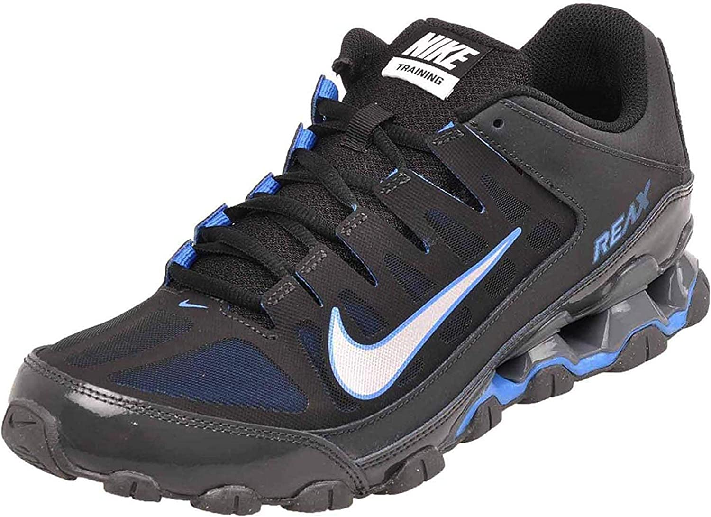 Amazon.com   Nike Mens Reax 8 TR MESH
