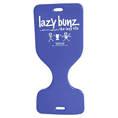 Lazy Bunz Saddle (Indigo): Toys & Games
