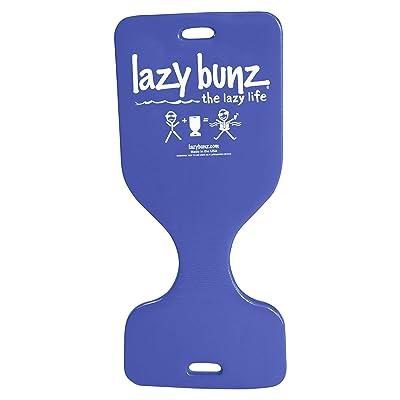Lazy Bunz Saddle (Indigo): Toys & Games [5Bkhe0501215]