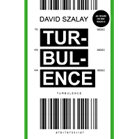 Turbulence (English Edition)