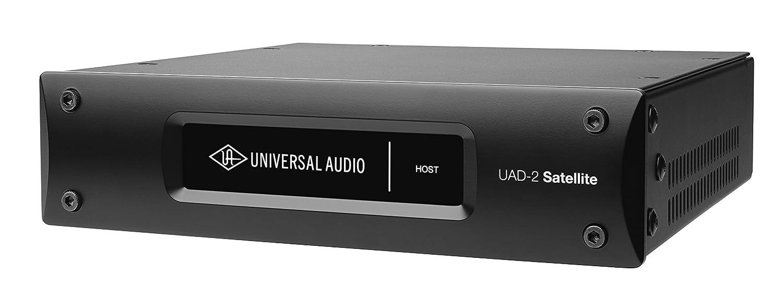 【最安値挑戦】 UNIVERSAL USB AUDIO UAD-2 SATELLITE USB OCTO UNIVERSAL SATELLITE CORE DSP アクセラレーター (ユニバーサルオーディオ) B01E541A3M, ネットコスメ:25550651 --- ballyshannonshow.com