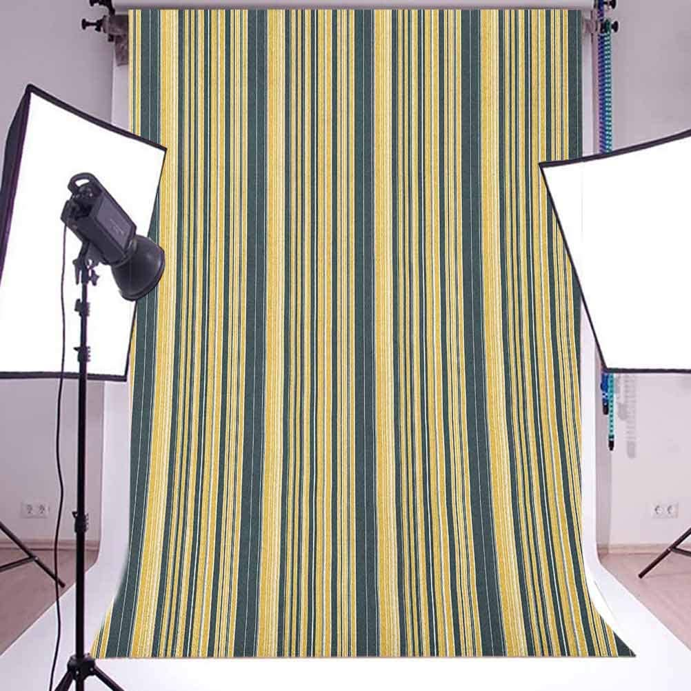 7x10 FT Vinyl Photography Backdrop,Vibrant Old Style Tied Celtic Lines in Clover Shape Simple Soft Colored Illustration Background for Child Baby Shower Photo Studio Prop Photobooth Photoshoot