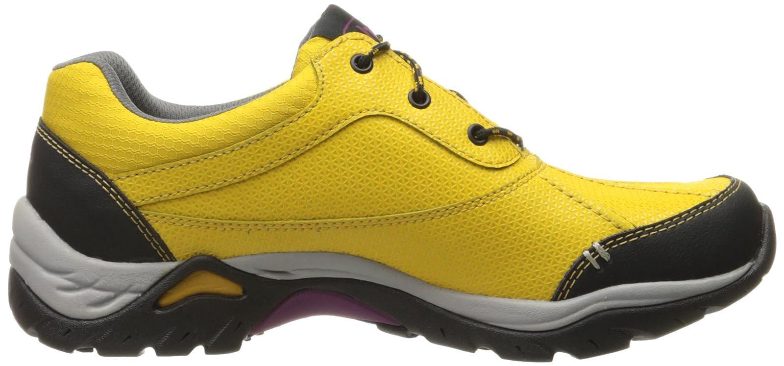 Ahnu Women's Calaveras Waterproof Hiking Shoe 5 M US - 7