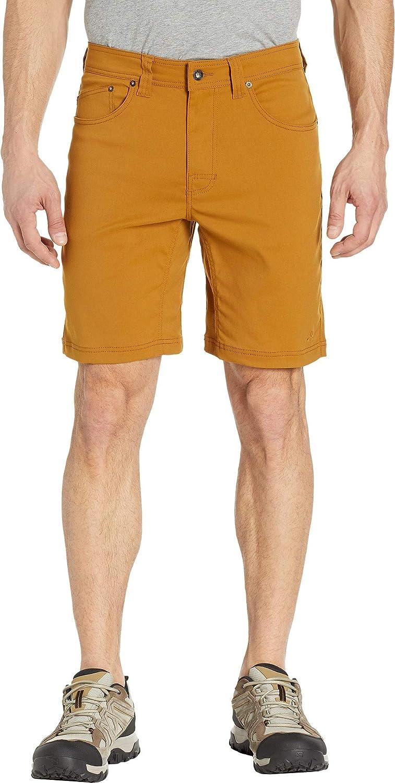 prAna Mens Brion Shorts