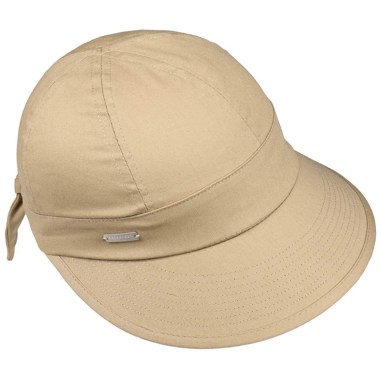 Seeberger Cappello Casual