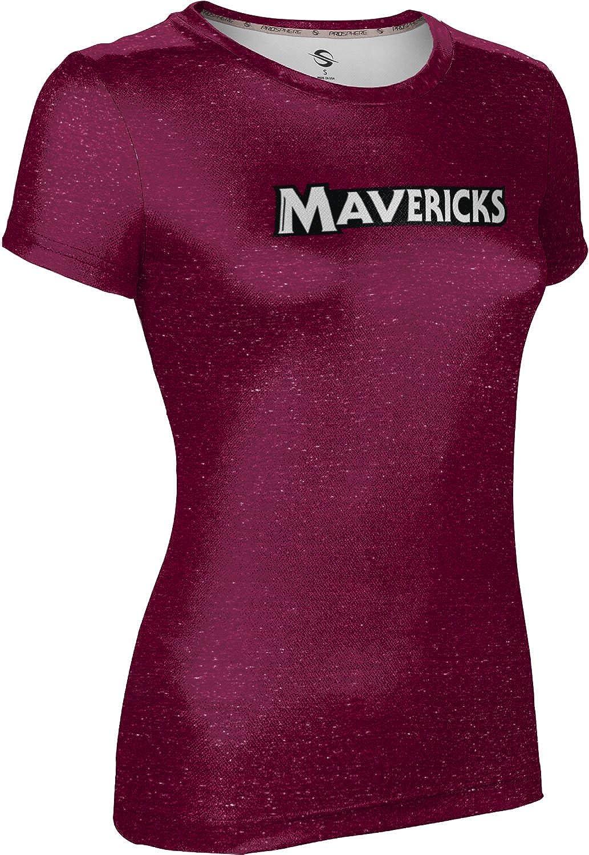 ProSphere Colorado Mesa University Girls Performance T-Shirt Heathered