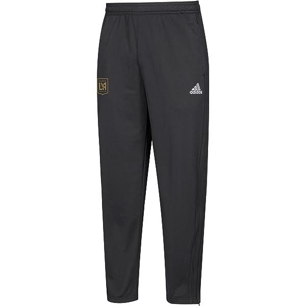 adidas Mens Adidas MLS Anthem Pant 481BA BA7K, Mens, Adidas