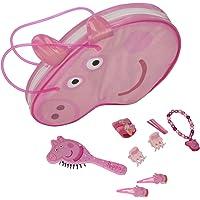 Peppa Pig - Set de Accesorios de Belleza