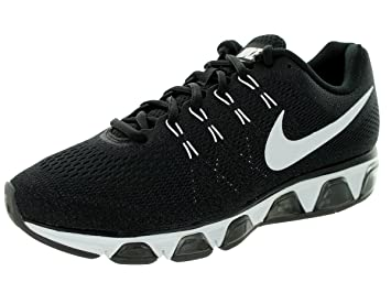 Men's Nike Air Max Tailwind 8 Running Shoe Black/Anthracite/White Size 10.5  M