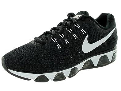 best service 93e37 7c6b0 Nike Men s Air Max Tailwind 8 Black White Anthrecite Running Shoe 11.5 Men  US