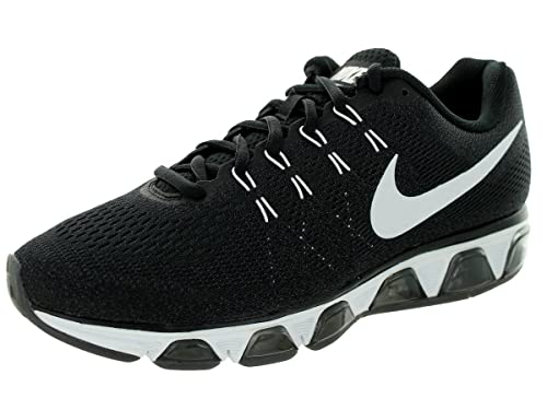 big sale 07cc6 280ac Nike Men s Air Max Tailwind 8 Running Shoes, Black Anthracite White, 8.5