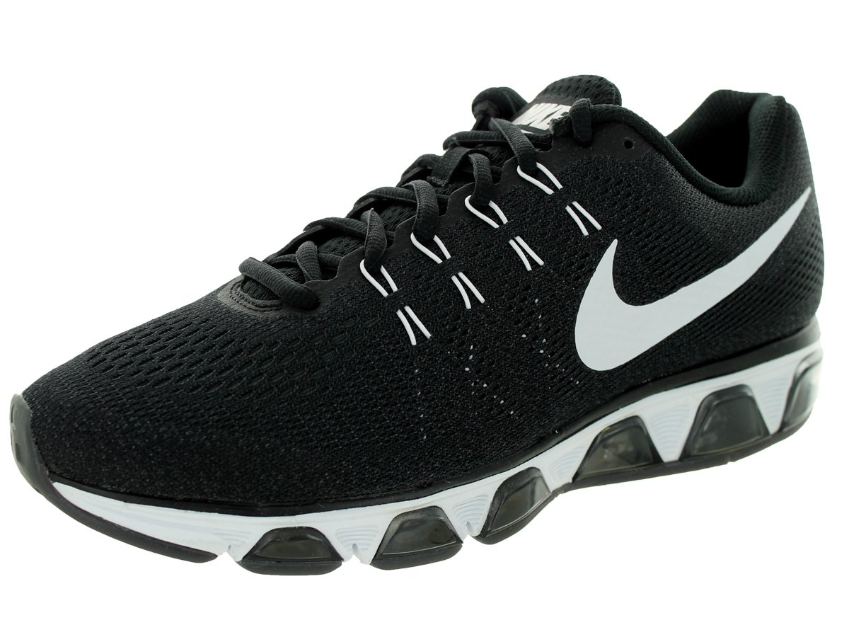 outlet store sale 650a5 4c3a1 NIKE Men s Air Max Tailwind 8 Running Shoe Black Anthracite White Size 10.5  M US