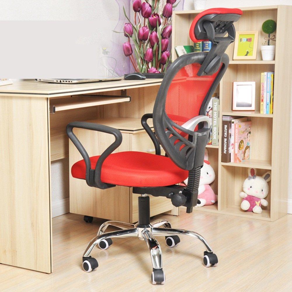 QFFL コンピュータの椅子家の背もたれの怠惰な椅子オフィスのメッシュ通気性の椅子椅子リフト15色オプション アウトドアスツール ( 色 : 14# ) B07C25JCGC 14# 14#