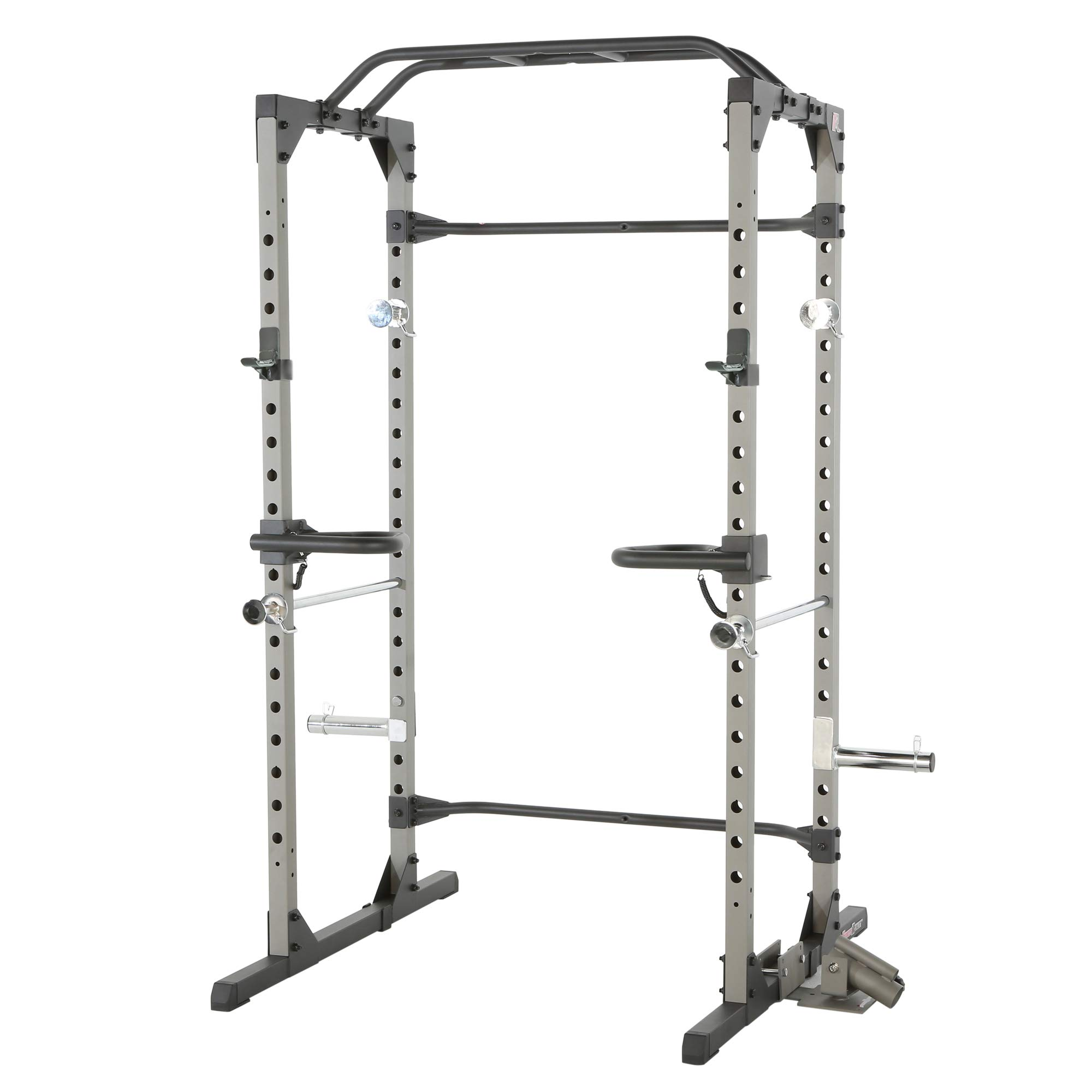 Fitness Reality 2819 Attachment Set for 2''x2'' Steel Tubing Power Cages by Fitness Reality (Image #8)