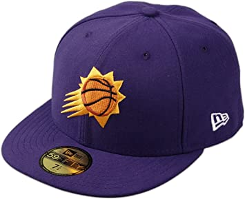 New Era Gorra NBA BASIC REVERSE PHOENIX SUNS team, 7 1/8 (56.8cm ...
