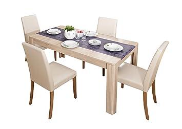 table de salle manger extensible fado