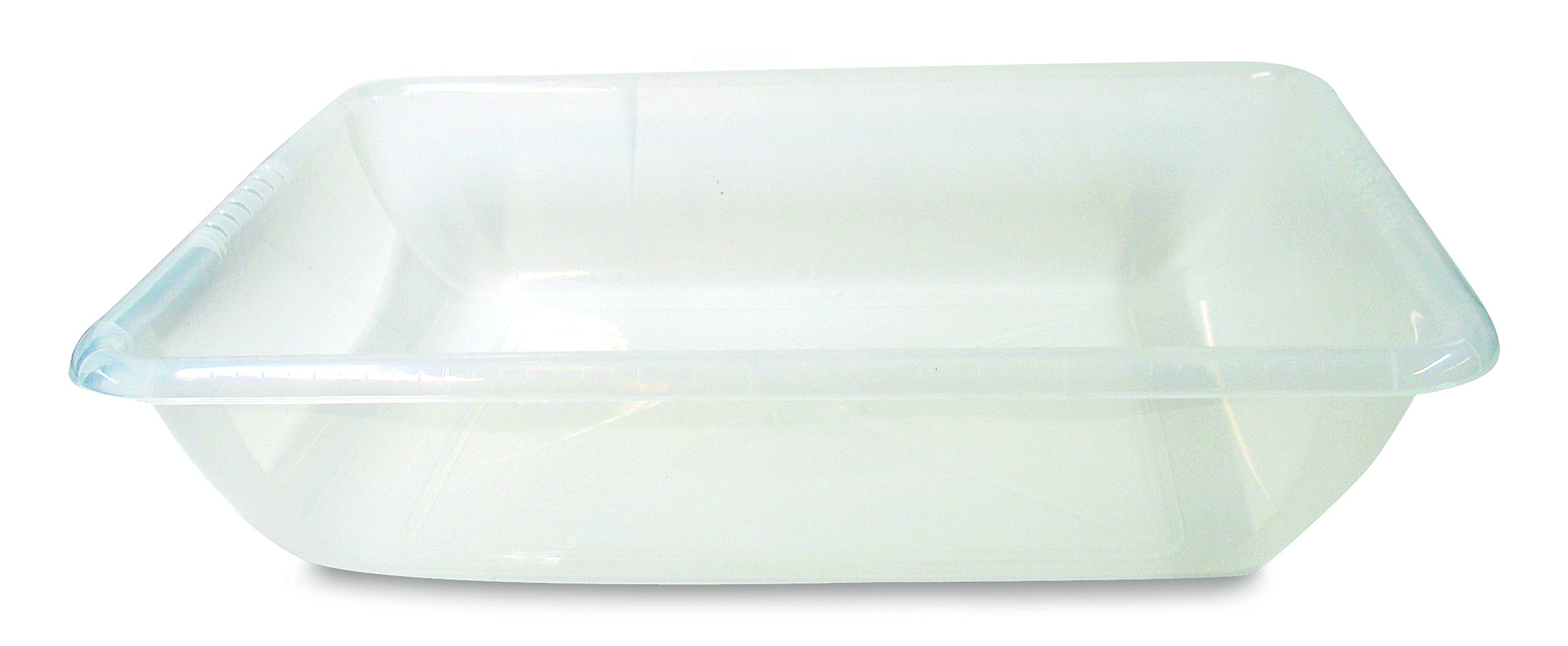 Edushape See-Thru Activity Tub, Translucent