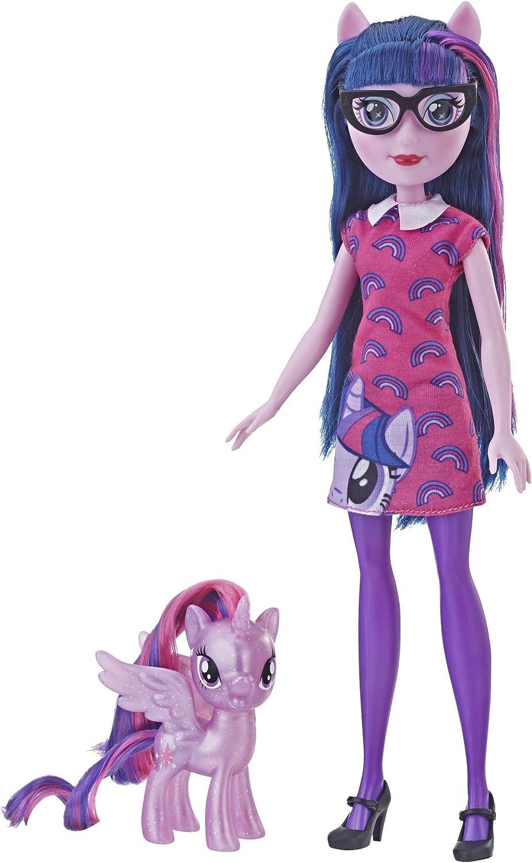 - Amazon.com: My Little Pony Equestria Girls Through The Mirror
