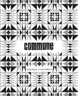 Amazon Com Commune Designed In California 9781419709630 Roman