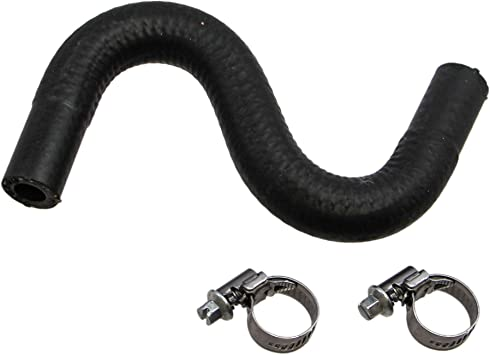 Rein Automotive PSH0499 Power Steering Return Hose Reservoir to Pipe