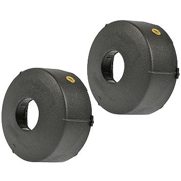ProTap Spool Line Cap Base Cover for BOSCH Art 23 26 EASYTRIM Strimmer Trimmer