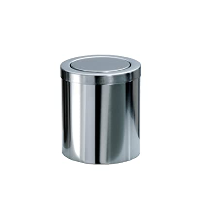 Amazoncom Dwba Stainless Steel Round Extra Small Countertop