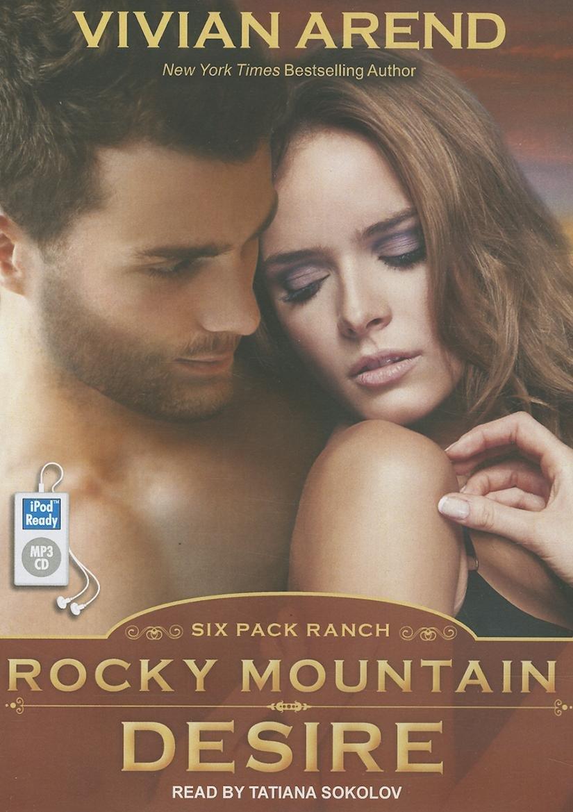 Rocky Mountain Desire (Six Pack Ranch): Amazon.es: Arend, Vivian, Sokolov, Tatiana: Libros en idiomas extranjeros
