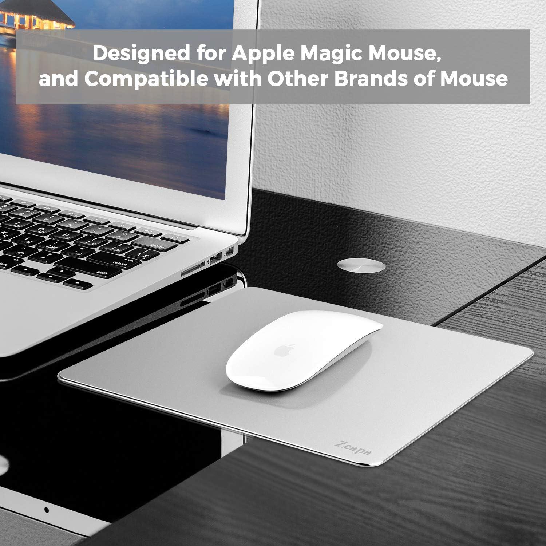 Metal Aluminum Mouse Pads