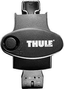 Thule 450R Crossroad Railing Roof Rack Foot Pack (Set of 4)