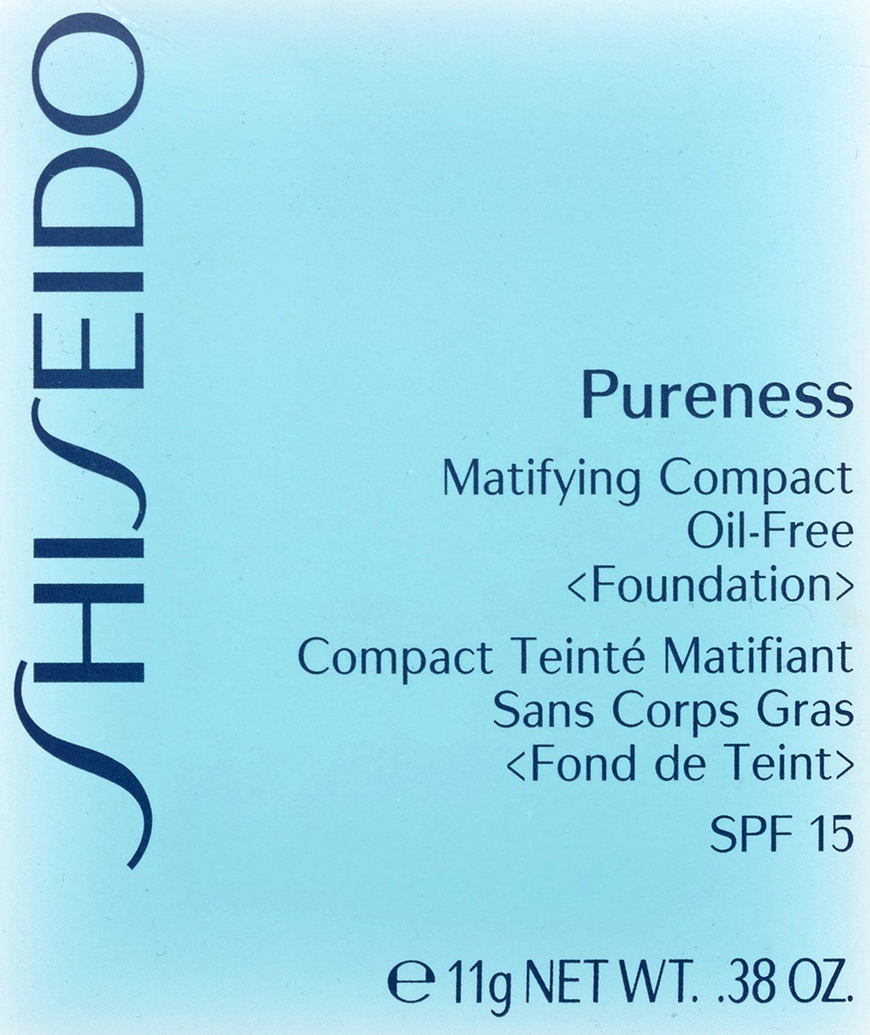 730852167148 Shiseido Italy Shi00018 Fondotinta 18147 w8SpnxAvOp