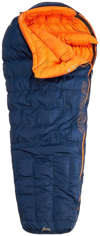 Deuter Astro Pro 800-SL Saco de Dormir, Mujer, Azul (Midnight), Talla Única: Amazon.es: Deportes y aire libre