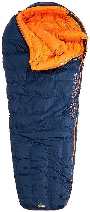 Deuter Astro Pro 800-SL Saco de Dormir, Mujer, Azul (Midnight)