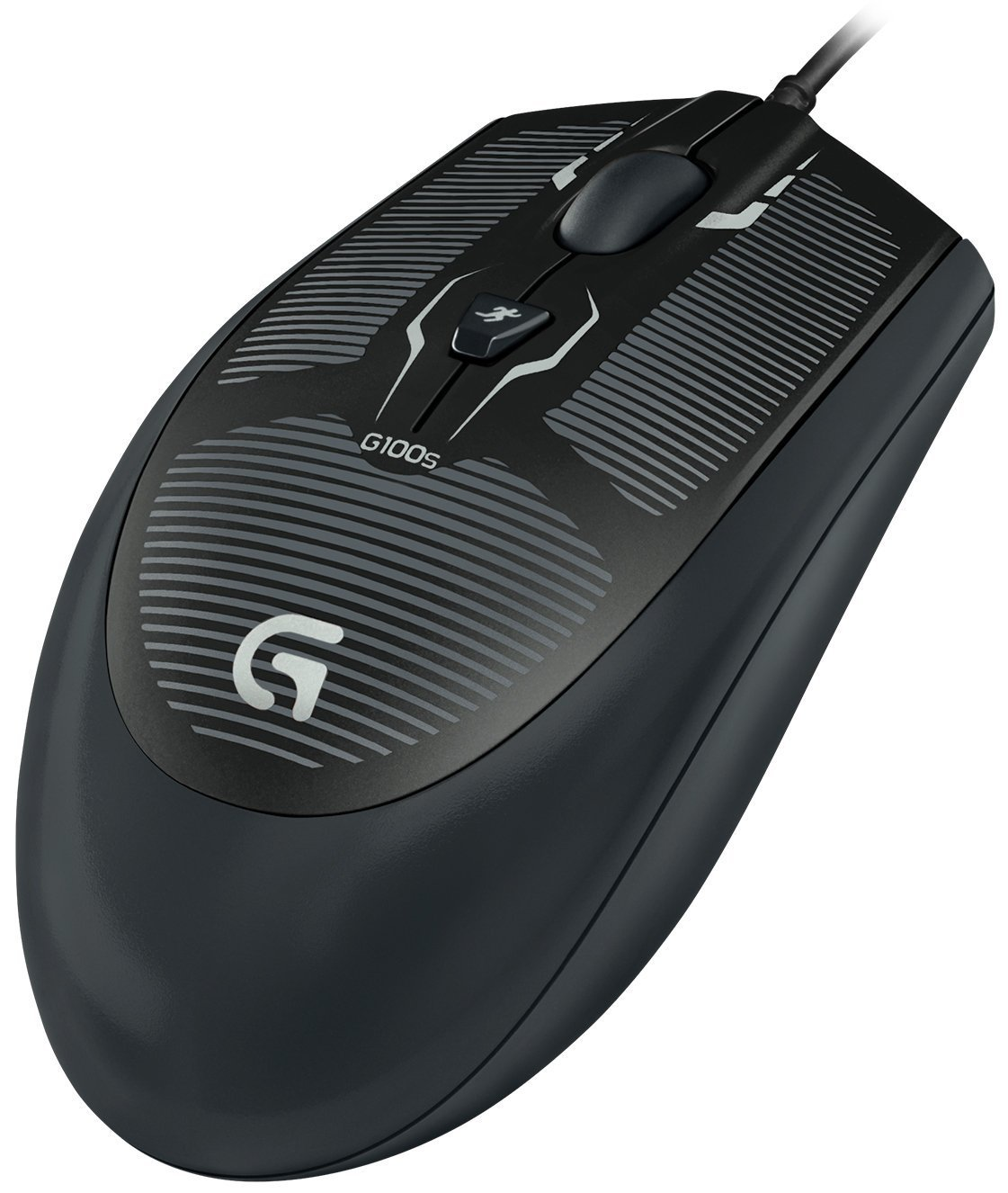 how to change mouse dpi logitech