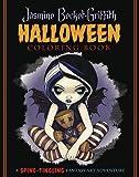 Jasmine Becket-Griffith Halloween: A Spine-Tingling Fantasy Art Adventure