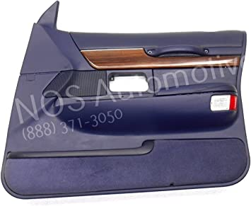 Drock96marquis 95 02 Panther Front Door Panel Removal Page